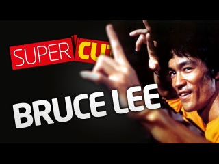 Bruce Lee - The SuperCut http://vk.com/path_of_the_warrior