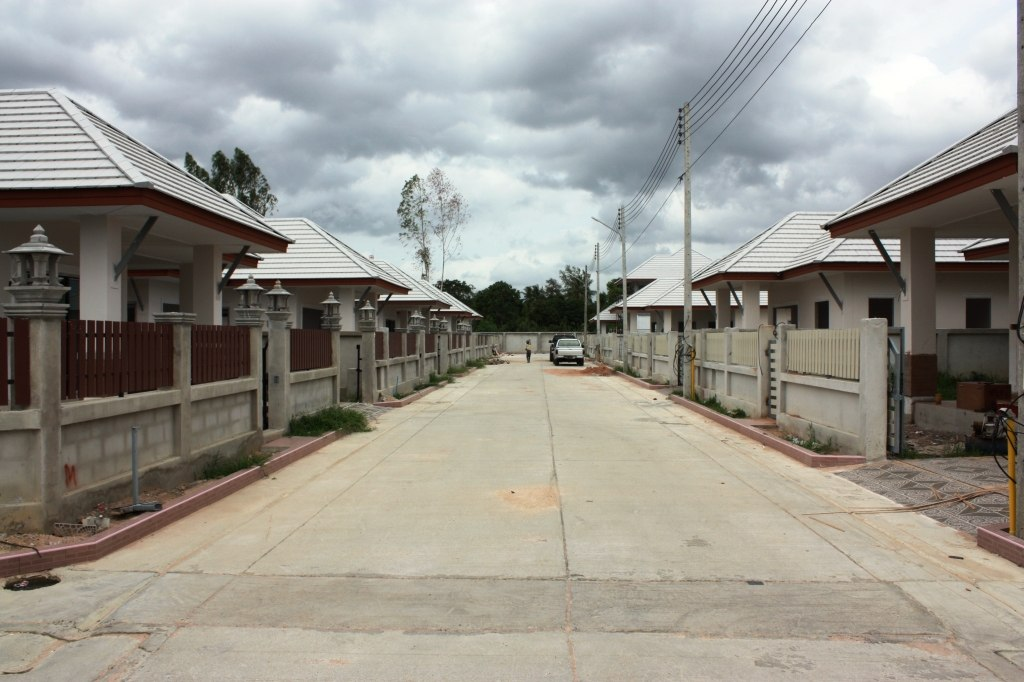 Новости строительства. Часть 4 - Baan Dusit Pattaya View