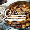 Sani Cafe
