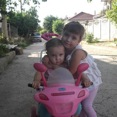 Галина Головина, 8 августа 1991, Симферополь, id49263227