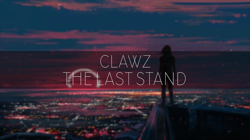CLAWZ The Last Stand Featured on Hands Up Legacy 'Infinity'