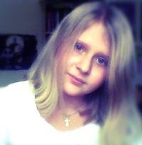 Алиса Цирулина