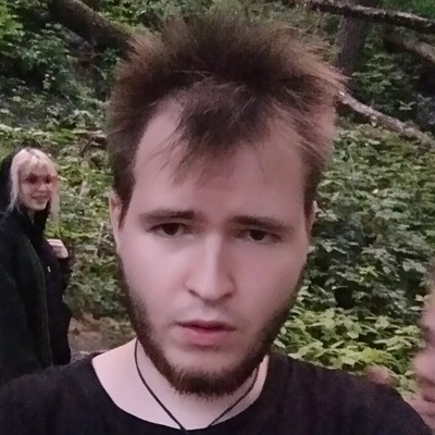 Вадик Афанасьев