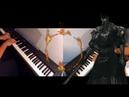 Gwyn, Lord of Cinder Dark Souls Piano Duet (Arr. by Verdegrand)