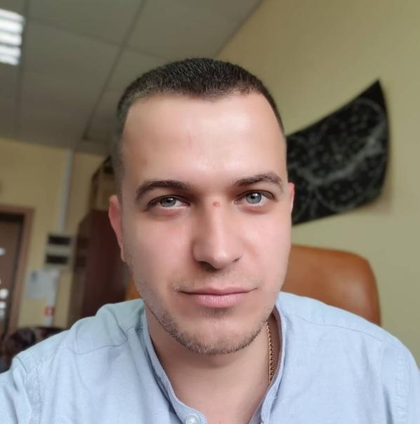 Denis, 30, Khabarovsk
