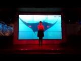 Яна Волкова - Очень Нужен Ты (Cover Саша Project) Piano Karaoke Project 31.01.17