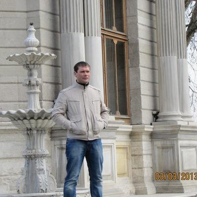 Алексей Кудря, 25 октября , Днепропетровск, id71065436