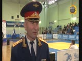 Турнир памяти Андрея Касимова