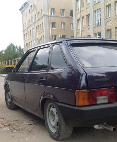 Денис Рашидов, 11 июля 1993, Волгоград, id103523744