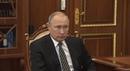 Вести: Путин встретился с министром энергетики Александром Новаком