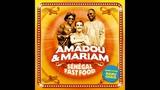 Amadou &amp Mariam feat. Manu Chao - Senegal Fast Food