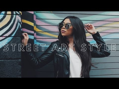 ChinneyAmour | Street Art Style In Pasadena