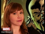Marvel's The Watcher 2013 - Episode 11 - Graphic Novels, Games and More!