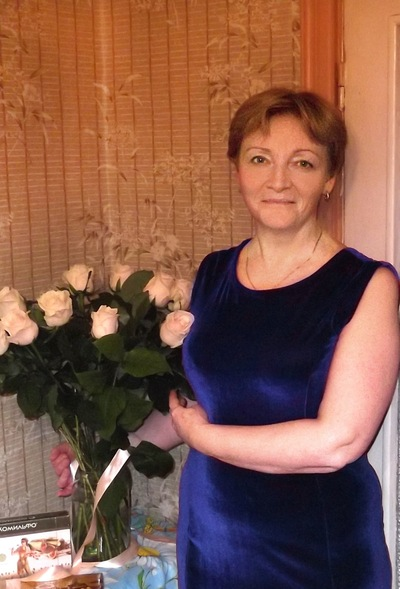 Людмила Мельчакова, 17 декабря , Луза, id63086473