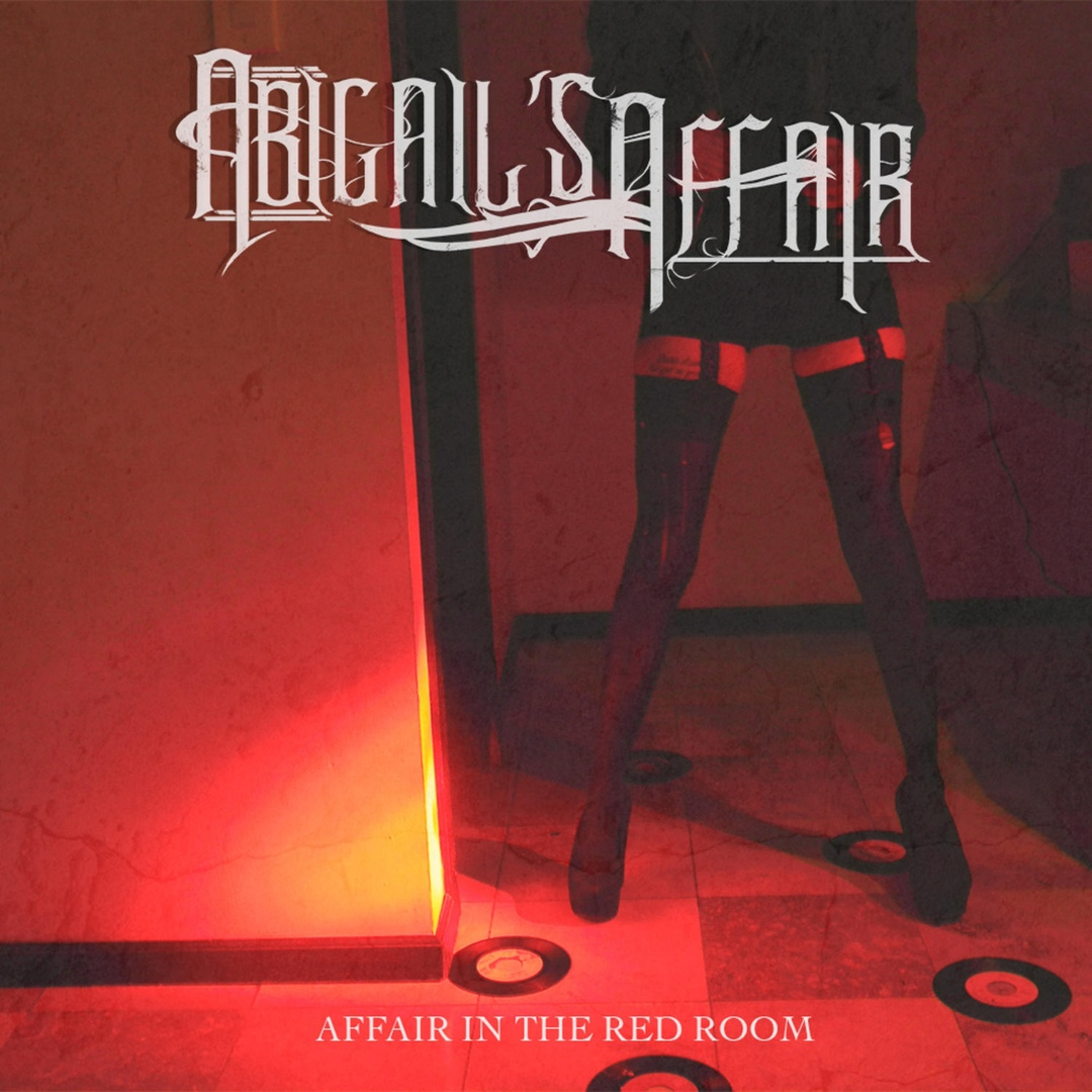 Abigails Affair - Affair in the Red Room [EP] (2018)