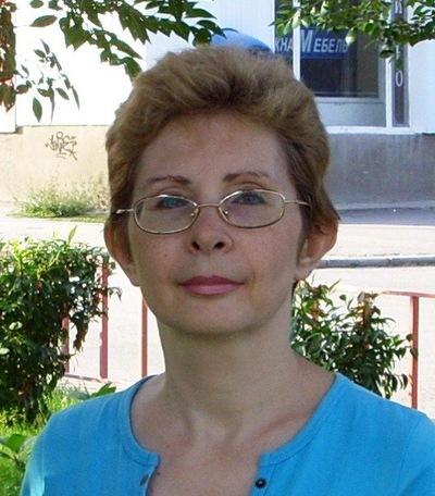 Лариса Ворошилова