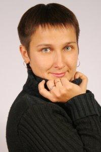 Оксана Будкевич, 8 апреля 1974, Витебск, id32815567