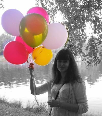 Екатерина Иванова, 3 июля , Москва, id22199106