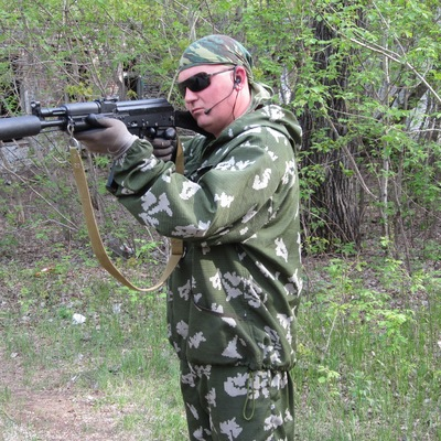 Олег Камаев, 13 июля 1984, Тольятти, id66797835