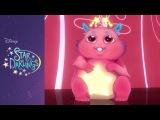 """Disney Star Darlings Clip """"Glow Fur It"""" [RUSSIAN FANDUB SHINING STARS]"""
