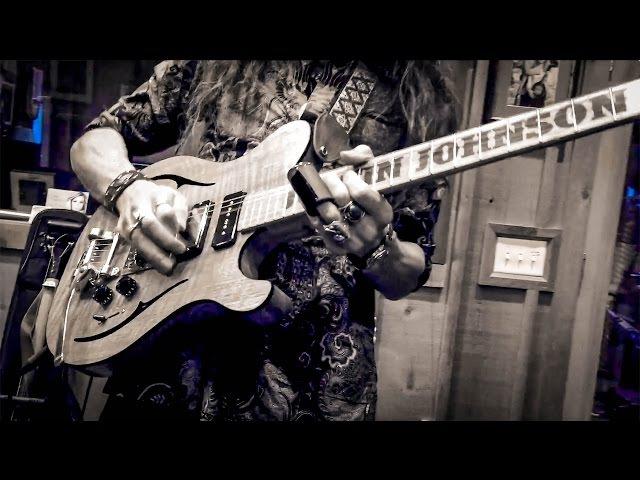 Bootleg Turn Original Rockabilly by Justin Johnson