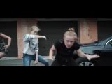 Папа и дочка читает Рэп - Спиннер (премьера клипа )