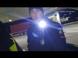 Поліцейські побили волинянина на очах дружини та його дитини