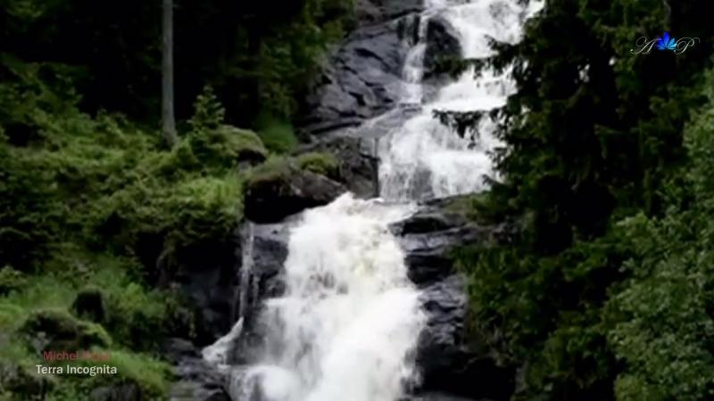 ♡ Michel Pépé -Terra Incognita (amazing relaxing, peaceful music) HD