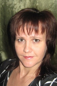 Ирина Буркова, 4 июля 1978, Санкт-Петербург, id68130965