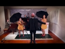 """Umbrella - Vintage """"Singin in the Rain"""" Style Rihanna Cover ft. Casey Abrams The Sole Sisters"""