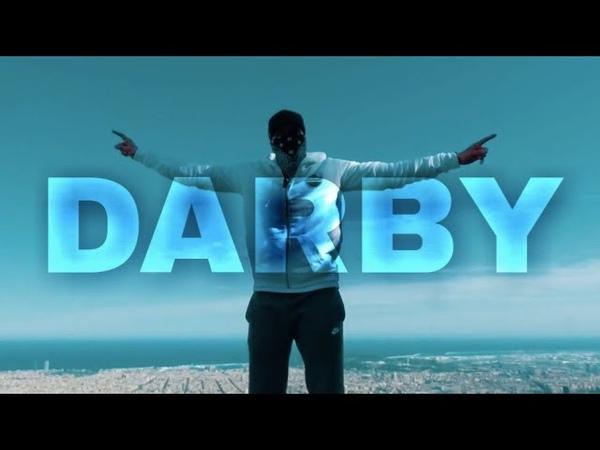 Capital Bra - DARBY (ft. Bonez MC AK Ausserkontrolle) [Video]