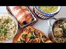 Чем я кормлю семью простые блюда Часть 21