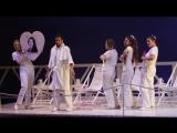 Gioachino Rossini Il viaggio a Reims 2018