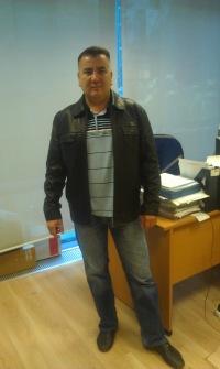 Андрей Зимин, 16 мая 1973, Кольчугино, id41433070