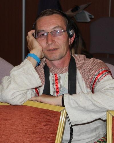 Василий Гагарин, 26 марта , Волгоград, id38974256