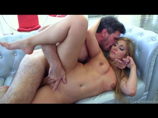 MOKA MORA IMPALES HERSELF ON MANUEL'S HUGE COCK [Porno vk HD 720, brazzers, anal, sex, pornhub, порно вк, Oral Fixation, Babes]