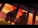 SHIZA Анголмуа Хроники борьбы с монгольским нашествием / Angolmois Genkou Kassenki TV - 2 серия MVO2018Русская озвучка