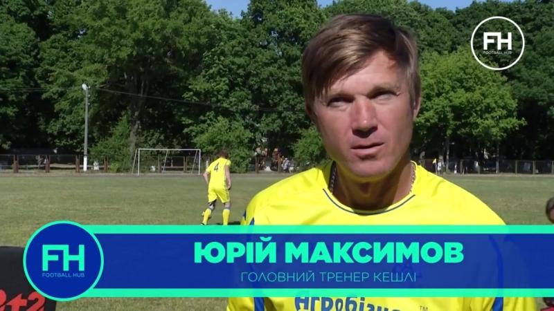 Юрій Максимов. Як в Азербайджані перемагати
