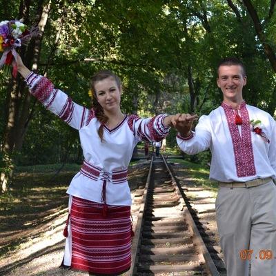 Оля Сидоренко, 11 июля , Львов, id116236080