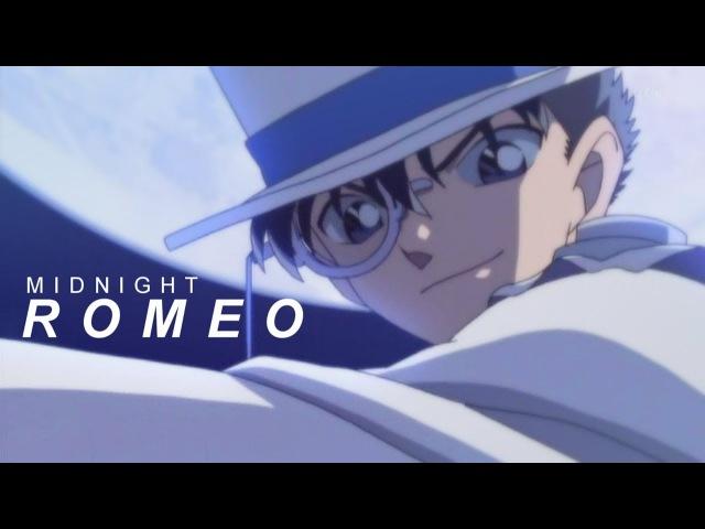 Midnight Romeo   Kaito Shinichi [10K!]