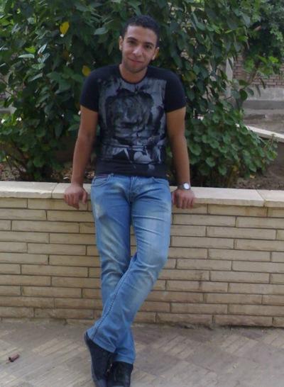 Mohamed Gaber, 2 мая 1992, Дружковка, id194081162