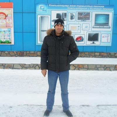 Денис Пономарёв, 6 февраля 1979, Бугульма, id190058220