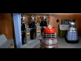 Dr Who Los Daleks invaden la Tierra (Flemyng, 1966)