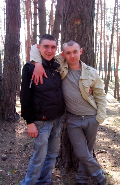 Анатолий Гаркавчук, 21 декабря , Славута, id148151246