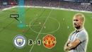 A Game of Attack vs Defense   Man City vs Man United 3-1   Tactical Analysis   Guardiola vs Mourinho