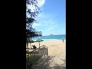 Китай Хайнянь пляж Ялонгбей
