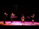 Balanescu Quartet- Luminitza