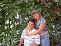 Наталия Побережец, 8 ноября 1973, Кировоград, id136693898