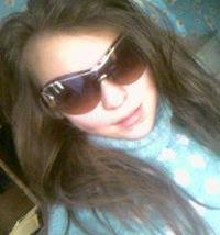 Алена Алиева, 26 октября 1994, Омск, id217617534