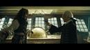 Капитан Джек Воробей сбегает от Катлера Беккета. HD